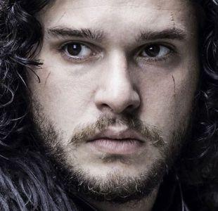 "Game of Thrones: Kit Harington se despide de su melena de ""Jon Snow"""