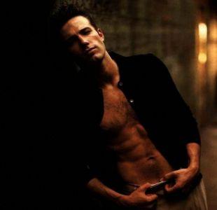 Ben Affleck cumple 45 años de edad