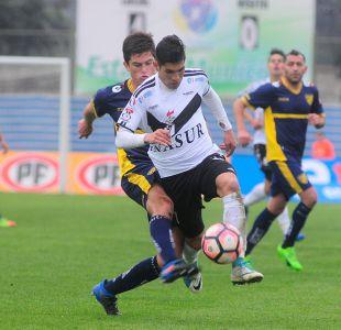 [VIDEO] Goles Primera B fecha 3: Santiago Morning y Barnechea igualan en La Pintana