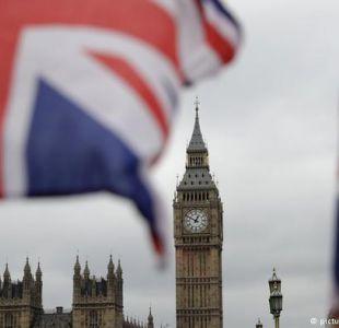 Londres propone fase de transición con UE en comercio