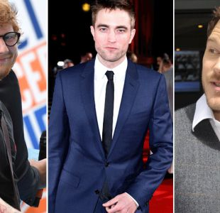 8 hombres famosos que han hablado públicamente de los problemas con su imagen
