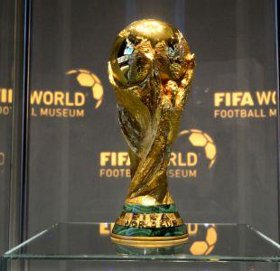 Candidatura al Mundial de 2026 de Estados Unidos, México y Canadá abre propuesta de sedes