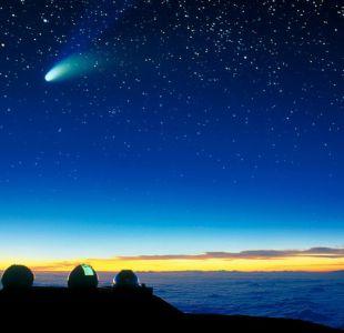 Wow!, la misteriosa señal espacial de hace 40 años y que todavía no saben de dónde provino