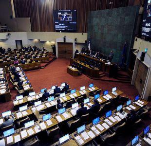Radiografía a la reelección: Los diputados que buscarán seguir en el Congreso