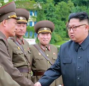 [VIDEO] Ataque norcoreano queda en pausa