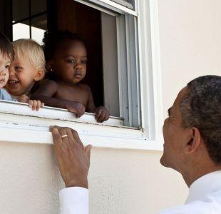 ¿A quién cita Barack Obama en el tuit con más me gusta en la historia de Twitter?