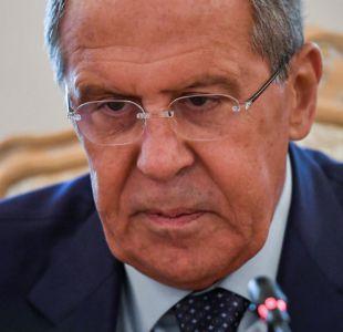 Rusia respalda a Maduro y considera inaceptables las amenazas de EE.UU.