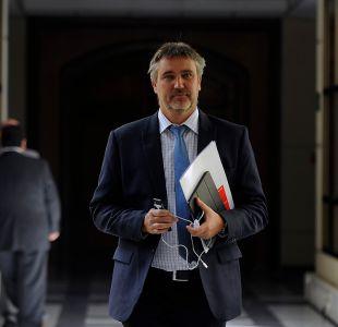 Las razones de la Corte Suprema para revocar el desafuero de Rossi