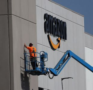 Donald Trump acusa a Amazon de destruir el empleo en Estados Unidos