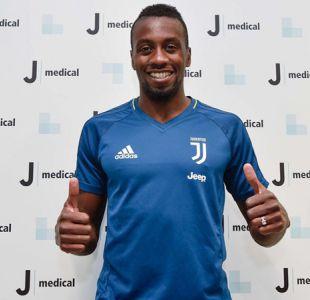 Juventus a un paso de concretar el fichaje del francés Matuidi desde el PSG