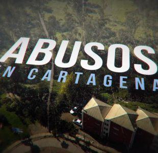 [VIDEO] Reportajes T13: Abusos sexuales en Cartagena