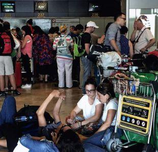 Convocan a huelga en todos los aeropuertos de España