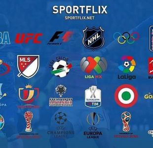 Sportflix: ¿cómo logrará cumplir con su promesa de transmitir los principales eventos deportivos?