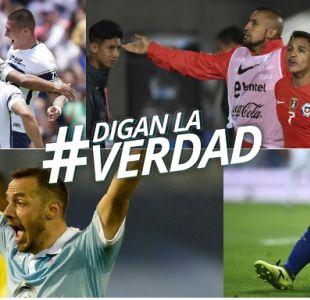 [VIDEO] DLV en la Web con chilenos en el extranjero, premios de la FIFA y más