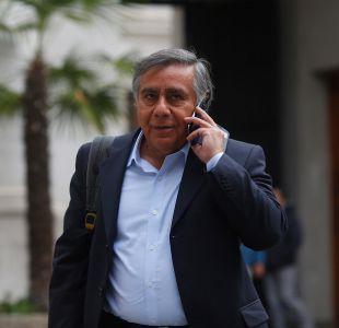 Juan Andrés Lagos: La cercanía política y afectiva del PC con Guillier existe hace tiempo