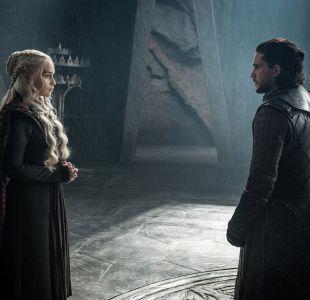[VIDEO] Game of Thrones: revisa el primer teaser de la octava y última temporada