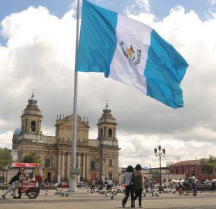 Guatemala prohíbe el matrimonio de menores de 18 años