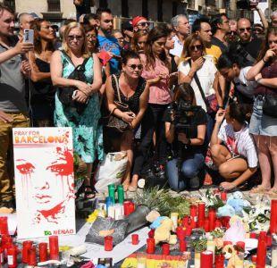 Ataque en Barcelona: detenido reconoce que su grupo preparaba un ataque mayor