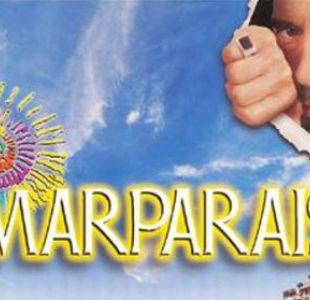 """""""Marparaíso"""" es una de las teleseries más exitosas y recordadas de Canal 13"""