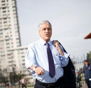 Piñera: Trump le ha dado a China una extraordinaria oportunidad de influir en Latinoamérica
