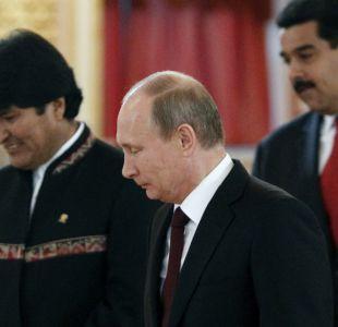 Crisis en Venezuela: los aliados que mantiene Maduro en el mundo
