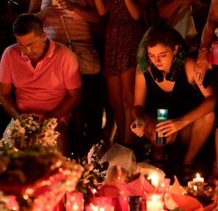 Policía de Cataluña identifica los cadáveres de tres marroquíes presuntos autores de los atentados