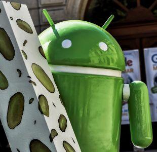 Android O será lanzado durante inédito fenómeno astronómico
