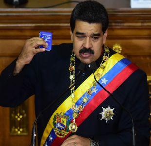 Implican a Maduro en escándalo de Odebrecht
