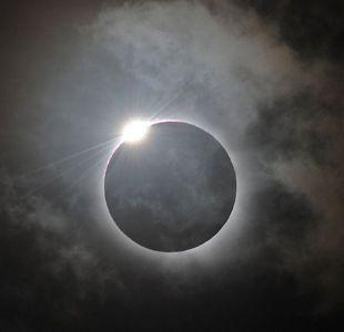 Las primeras y raras fotografías de un eclipse total de sol de 1854 que son un tesoro en EE.UU