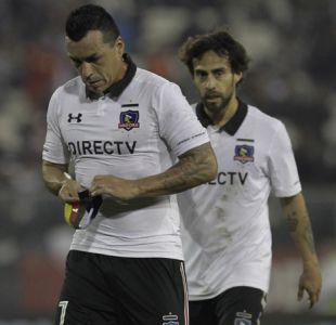 """[VIDEO] Figuras de Colo Colo preocupan a Guede ante inminente llamado a """"La Roja"""""""