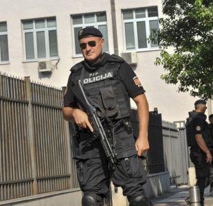 Hombre armado con cuchillo hiere a ocho personas en Rusia y es abatido por la policía