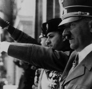 El papel que jugaron las drogas durante la ofensiva de los nazis en la Segunda Guerra Mundial