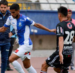 [VIDEO] Goles Fecha 4: Antofagasta vence a Palestino en el Calvo y Bascuñán
