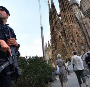 Ataques en Cataluña: célula yihadista está neutralizada, señalan las autoridades