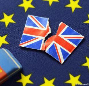 """Londres publicará nuevos documentos sobre el """"brexit"""""""