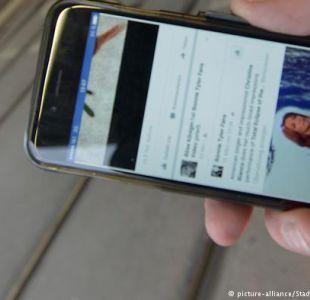 Semáforos para peatones distraídos con el celular
