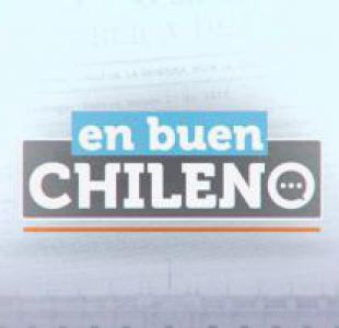 [VIDEO] En Buen Chileno 27 de agosto
