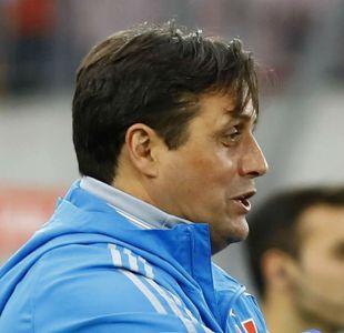 Guillermo Hoyos elogia a David Pizarro: Es un jugador maravilloso