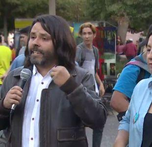 [VIDEO] Las polémicas del Frente Amplio
