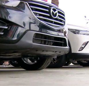 [VIDEO] La navidad de los autos nuevos
