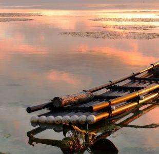 Entrena tu mente  ¿Cómo cruzar el río con una balsa que resiste poco peso 4724bc79601
