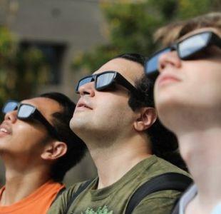 Cuándo podrás ver el próximo eclipse solar en tu país