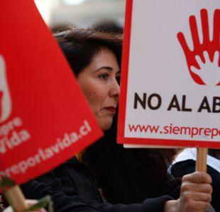 Aborto: el primer gran error de Piñera