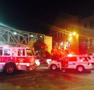 Filadelfia: Trenes de alta velocidad impactan y dejan al menos 33 heridos