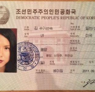 Periodista relata cómo fue vivir seis meses encubierta en Corea del Norte