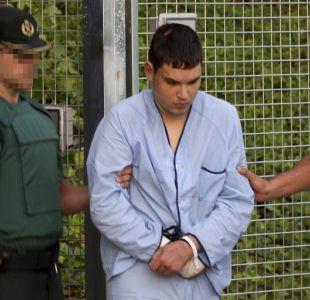 Uno de los terrorista de los ataques en Cataluña se muestra arrepentido y pide perdón