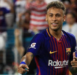 Barcelona demanda a Neymar y le reclama al menos 8,5 millones de euros