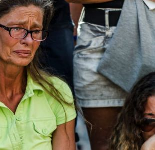 Tengo el corazón roto: la emotiva carta de una educadora que conoció a los atacantes de Barcelona