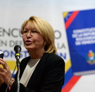 Maduro pide orden de captura internacional contra Luisa Ortega
