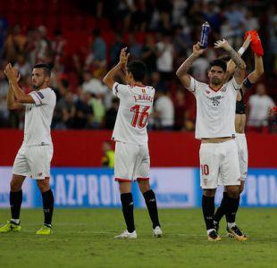Nápoles y Sevilla estarán el jueves en el sorteo de la Liga de Campeones
